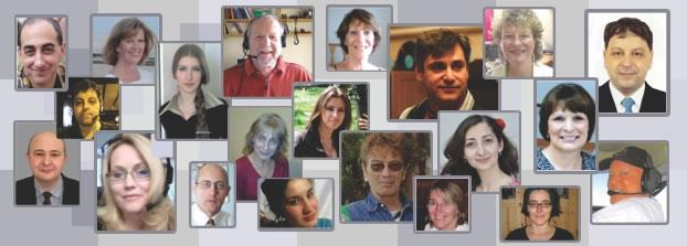 Профессиональные учителя - носители языка - залог успеха